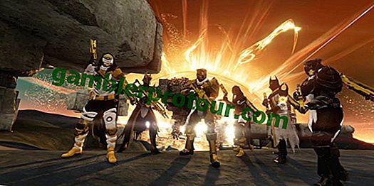 Apakah Destiny 2 Siap untuk Kembalinya Uji Coba Osiris?