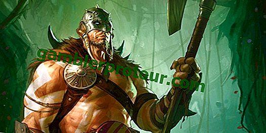 Dungeons & Dragons: Beste Barbaren-Builds