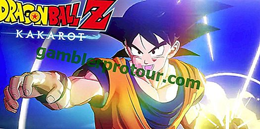 Dragon Ball Z Kakarot Pełny opis historii