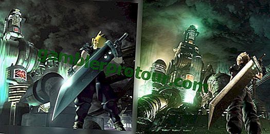 Final Fantasy 7 Remake Undercuts Cloud e la missione di AVALANCHE