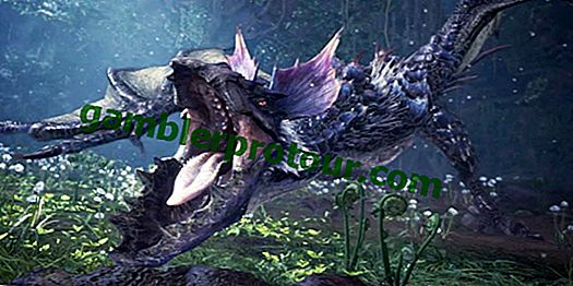 Monster Hunter World: Iceborne Gets Massive Discount på PC