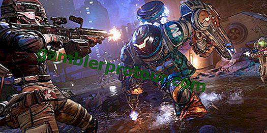 Borderlands 3: Comment battre le capitaine Traunt