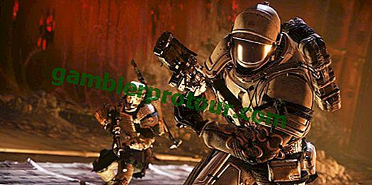 Ce que fait chaque mod d'armes Destiny 2