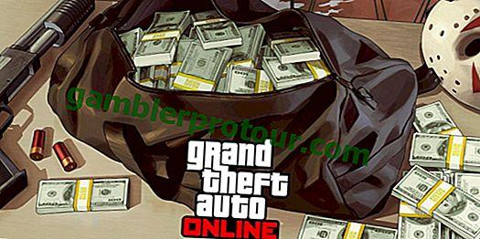 So erhalten Sie 2 Millionen US-Dollar kostenlos in GTA Online