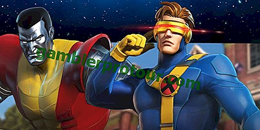 Marvel Ultimate Alliance 3: How to Unlock Cyclops and Colossus
