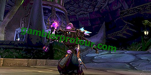 World of Warcraft Classic: Comment obtenir une baguette tôt